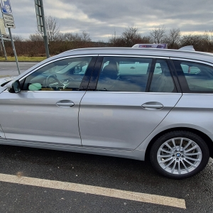 BMW_540i xDrive_side